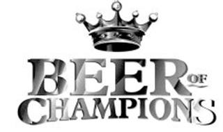 BEER OF CHAMPIONS
