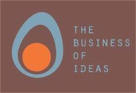 THE BUSINESS OF IDEAS