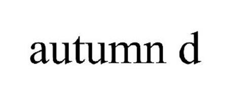AUTUMN D