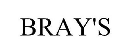 BRAY'S