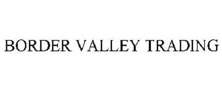 BORDER VALLEY TRADING