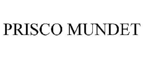 PRISCO MUNDET
