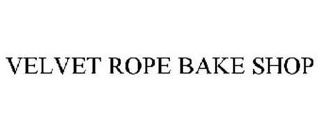 VELVET ROPE BAKE SHOP