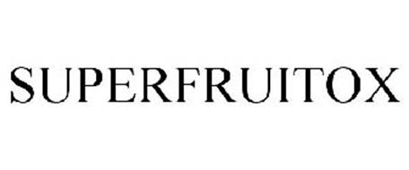 SUPERFRUITOX