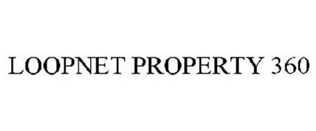 LOOPNET PROPERTY 360