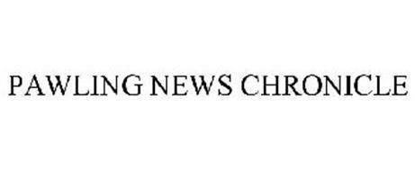 PAWLING NEWS CHRONICLE
