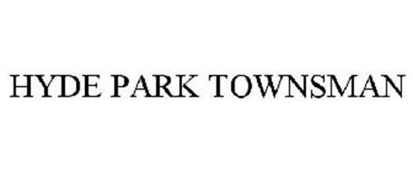 HYDE PARK TOWNSMAN