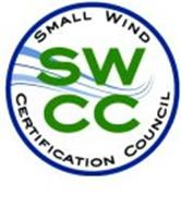 SMALL WIND CERTIFICATION COUNCIL SWCC
