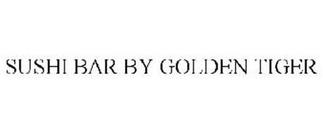 SUSHI BAR BY GOLDEN TIGER