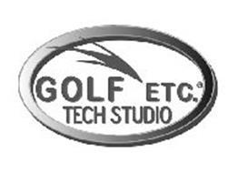 GOLF ETC. TECH STUDIO