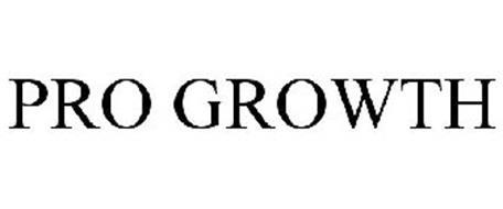 PRO GROWTH