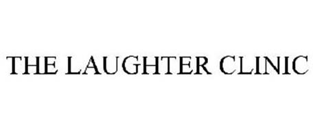 THE LAUGHTER CLINIC