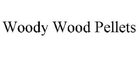 WOODY WOODPELLET