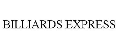 BILLIARDS EXPRESS