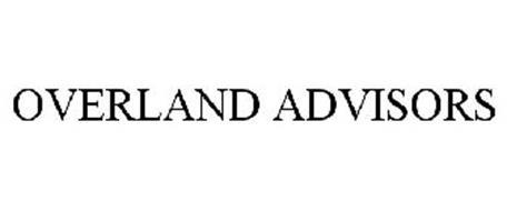 OVERLAND ADVISORS