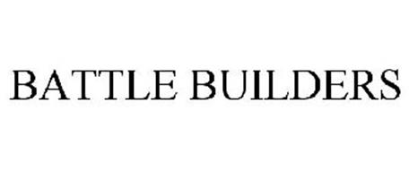 BATTLE BUILDERS