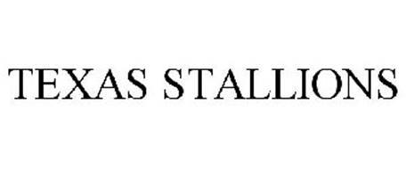 TEXAS STALLIONS