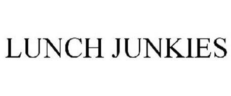 LUNCH JUNKIES