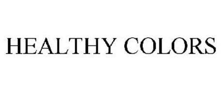HEALTHY COLORS