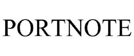 PORTNOTE