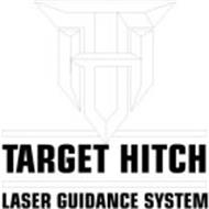 TH TARGET HITCH LASER GUIDANCE SYSTEM