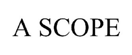 A SCOPE