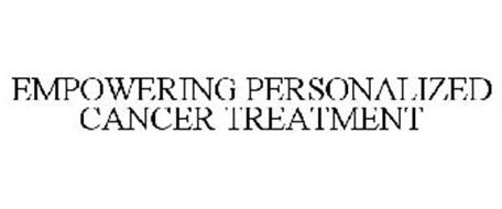 EMPOWERING PERSONALIZED CANCER TREATMENT