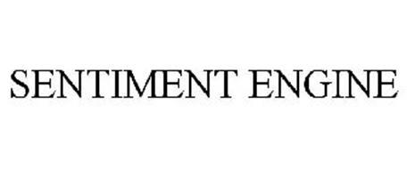SENTIMENT ENGINE