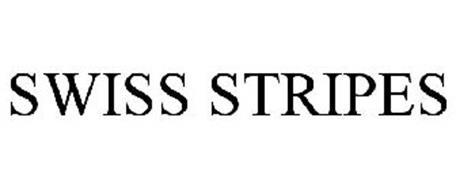 SWISS STRIPES