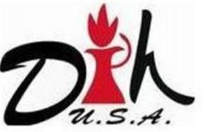 DH U.S.A.