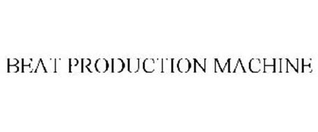 BEAT PRODUCTION MACHINE
