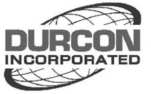DURCON INCORPORATED