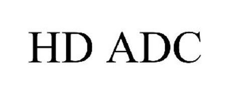 HD ADC
