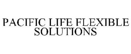 PACIFIC LIFE FLEXIBLE SOLUTIONS