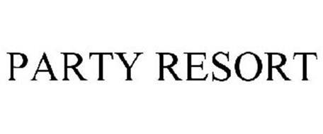 PARTY RESORT