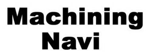 MACHINING NAVI