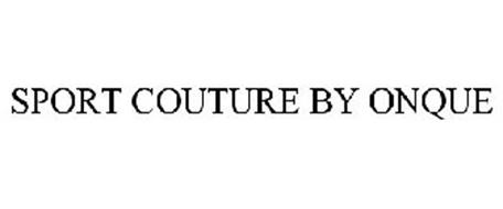 SPORT COUTURE BY ONQUE