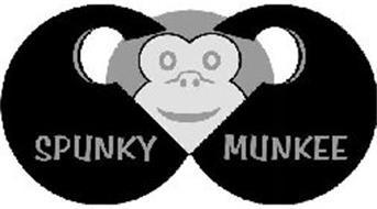 SPUNKY MUNKEE