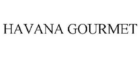 HAVANA GOURMET
