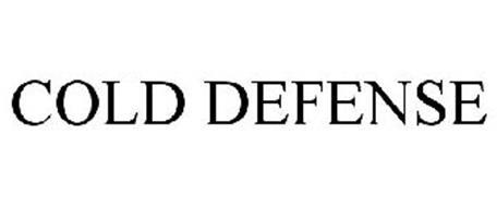 COLD DEFENSE