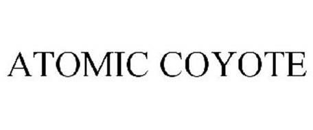 ATOMIC COYOTE