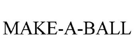 MAKE-A-BALL