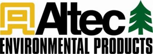 A ALTEC ENVIRONMENTAL PRODUCTS