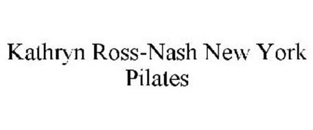 KATHRYN ROSS-NASH NEW YORK PILATES