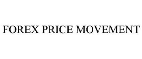 FOREX PRICE MOVEMENT