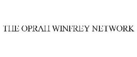 THE OPRAH WINFREY NETWORK