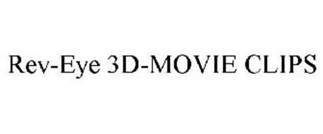 REV-EYE 3D-MOVIE CLIPS