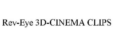 REV-EYE 3D-CINEMA CLIPS