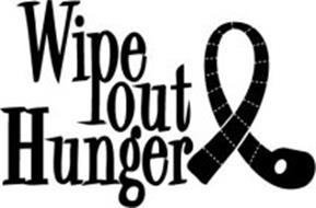 WIPE OUT HUNGER