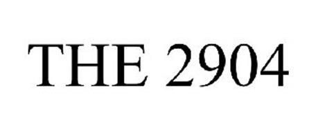 THE 2904